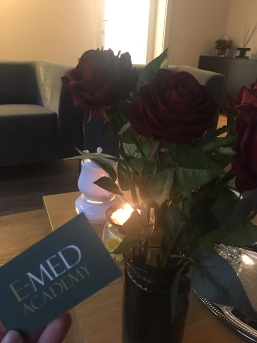 róże e-medacademy