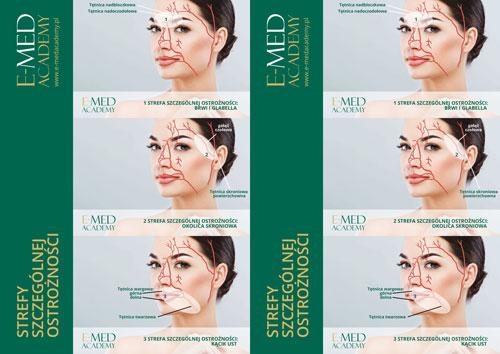 Bezpłatne materiały dla lekarzy - medycyna estetyczna