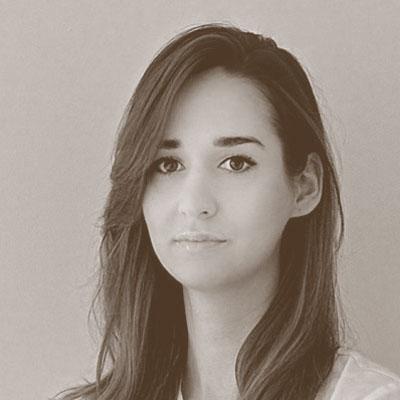 Katarzyna Bernacka - specjalista z zakresu kosmetologii estetycznej