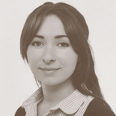 Paulina Adamczyk - zdjęcie