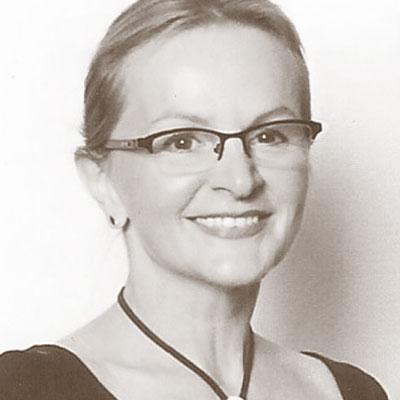 dr Dorota Kowalczyk - zdjęcie