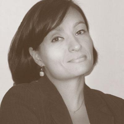 dr Katarzyna Ostaszewska - zdjęcie
