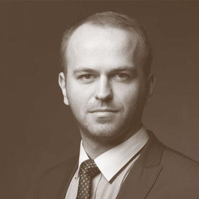 Dominik Styczyński - zdjęcie