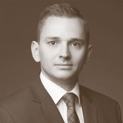 Arkadiusz Balcerowicz - zdjęcie