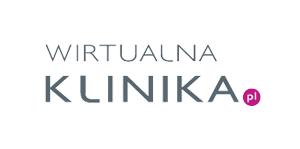 Wirtualna klinika - logo