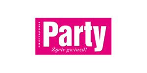 Party - logo