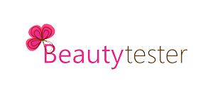 Beautytester - logo