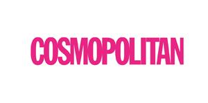 Cosmopolitan - logo